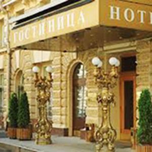 Гостиницы Калевалы