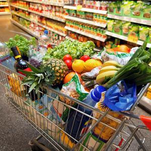 Магазины продуктов Калевалы