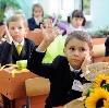 Школы в Калевале